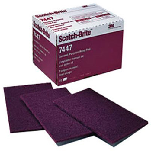 Bùi Nhùi- Scotch-Brite™ 7447 - General Purpose Hand Pad
